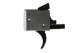 "CMC Triggers 4.5-5 LB Pull Drop-In Duty Patrol Trigger Group Curved AR-15 Small Pin .154"" , 92501"