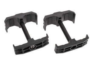 Lancer Mag Coupler is made from polymer and comes in a pack of 2