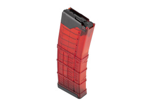 Lancer Systems L5AWM 30 round magazine comes in red