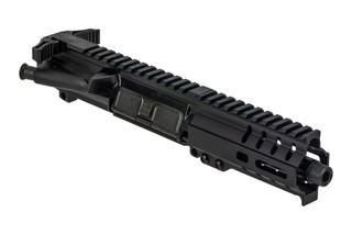 CMMG Banshee 300 MkGs complete 9mm AR15 upper receiver features a 5 inch barrel