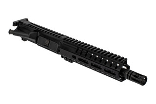 CMMG Banshee MkGs 9mm AR15 upper comes with an A2 flash hider