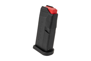 Amend2 A2-43 Glock 43 magazine holds 6 rounds of 9mm ammunition