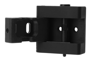 DoubleStar Corp FSM-PB Push Button Folding Mechanism with Boss is designed for AK47 rifles