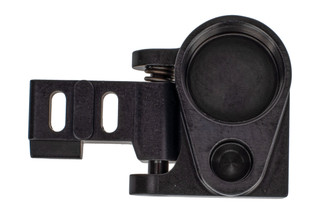 DoubleStar AK47 folding stock adapter for AR stocks comes with a machined Boss