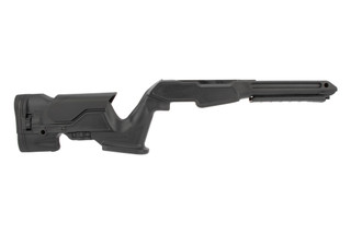 ProMag Archangel Precision stock for the Ruger 10/22 in black is a tactical ergonomic, and durable upgrade