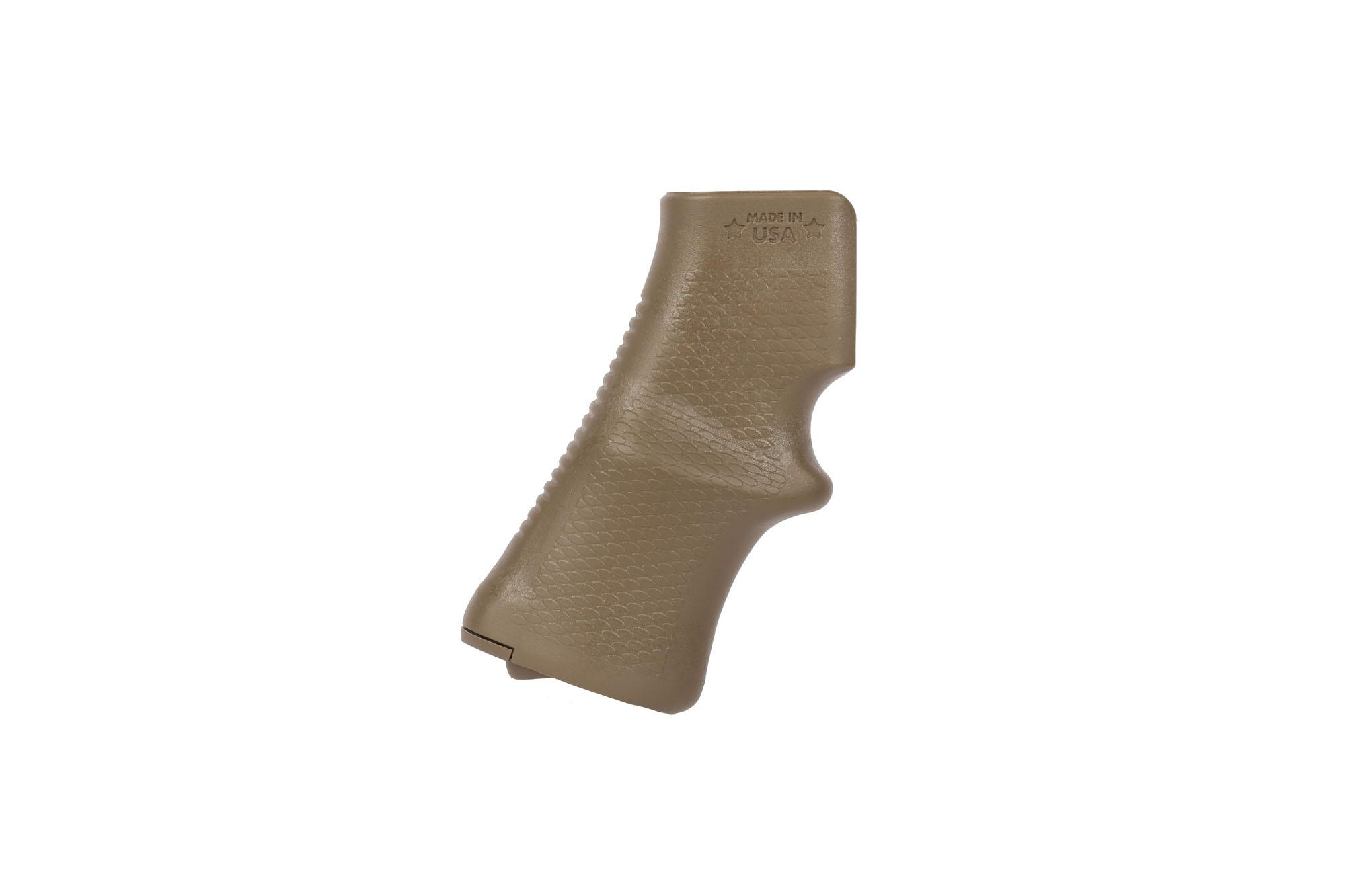 A*B Arms SBR P*Grip AR 15 Pistol Grip - Flat Dark Earth
