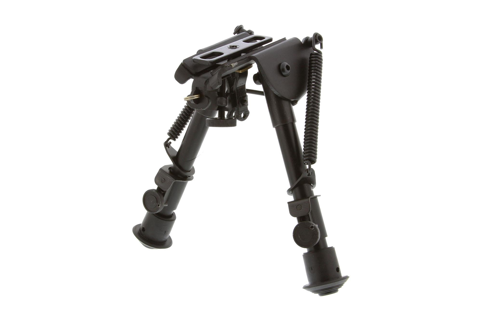 NcSTAR Compact Bipod 5-1/2 to 8 Inches Length