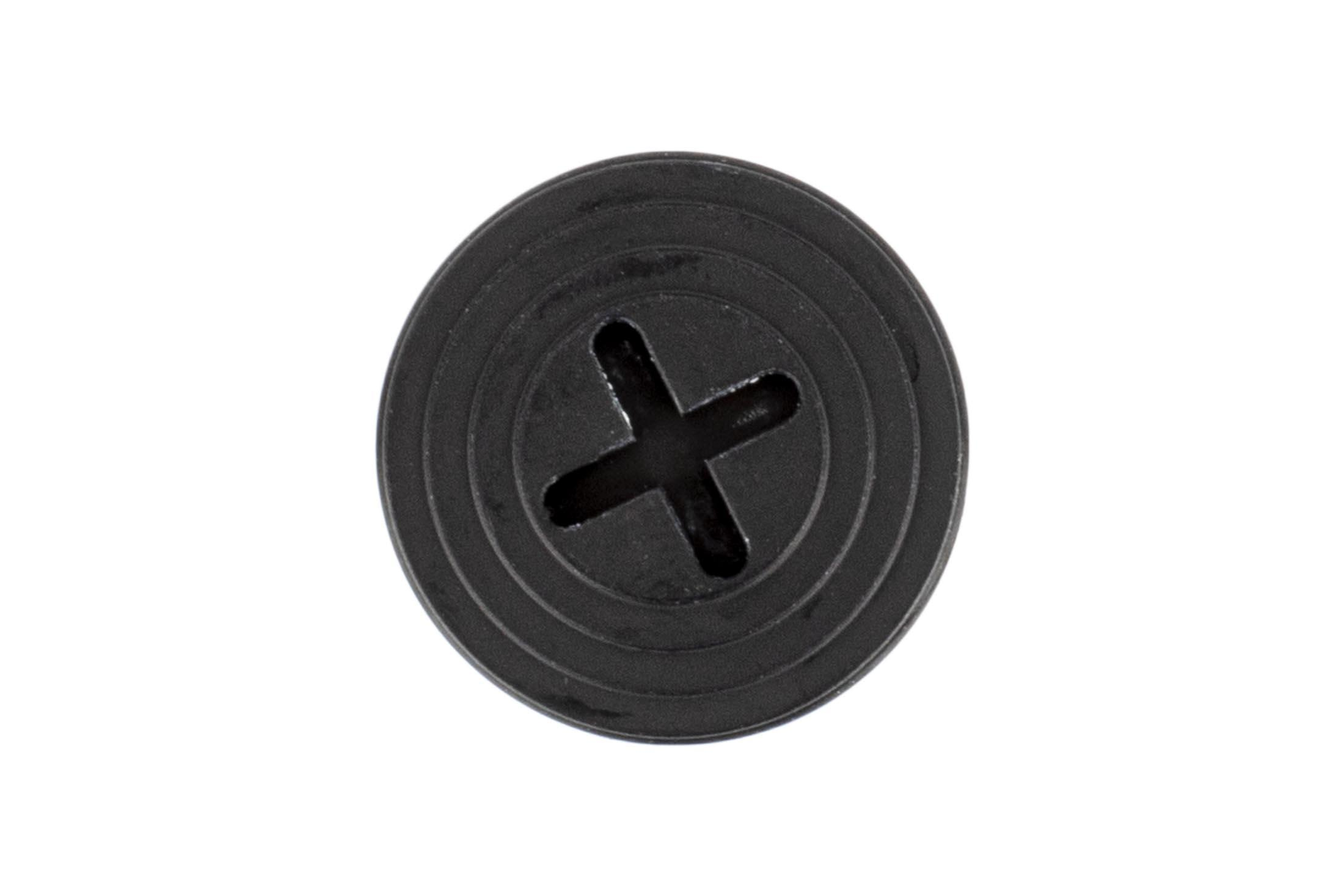 Trijicon SRO replacement battery cap is factory original equipment for your SRO reflex sight.