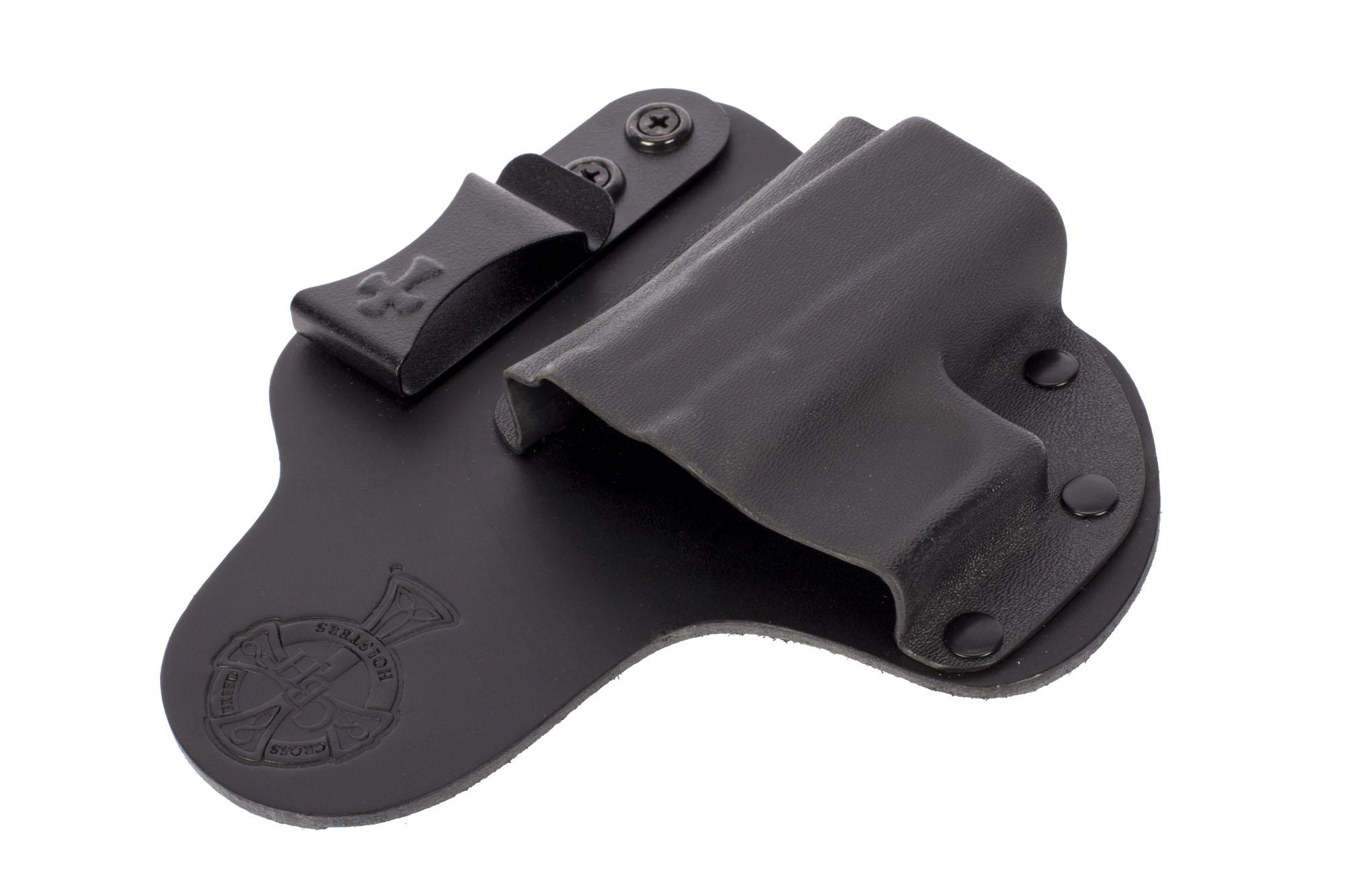 CrossBreed Holsters Appendix Carry IWB Holster - GLOCK 43 Compatible