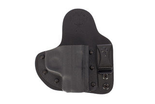 CrossBreed Holsters Appendix Carry IWB Holster - Smith & Wesson M&P Shield 9mm & .40 S&W