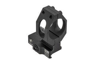 American Defense Quick Detach 30mm Red Dot Mount is made from 6061-T6 aluminum