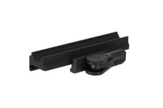 The American Defense quick detach trijicon acog mount is machined from 6061-T6 aluminum