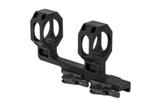 American Defense Recon High Quick Detach 34mm scope mount features titanium levers