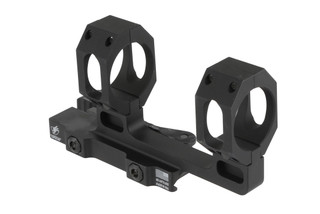 American Defense Recon Dual Ring Scope Mount - 34mm, AD-RECON-H-34-STD