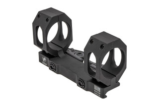 American Defense Manufacturing Recon Low Scope Mount is designed for 34mm scope tubes