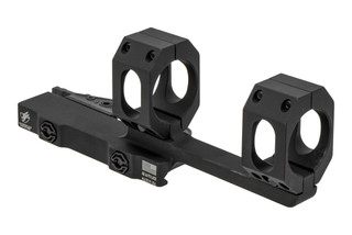 ADM Extended Recon QD Mount is designed for 30mm scopes