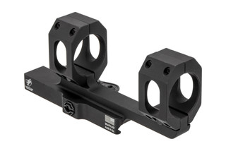 American Defense Manufacturing Quick Detach Scout Mount is designed for 30mm scopes