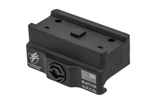 American Defense Quick Detach Micro Red Dot Mount is designed for CASV handguards