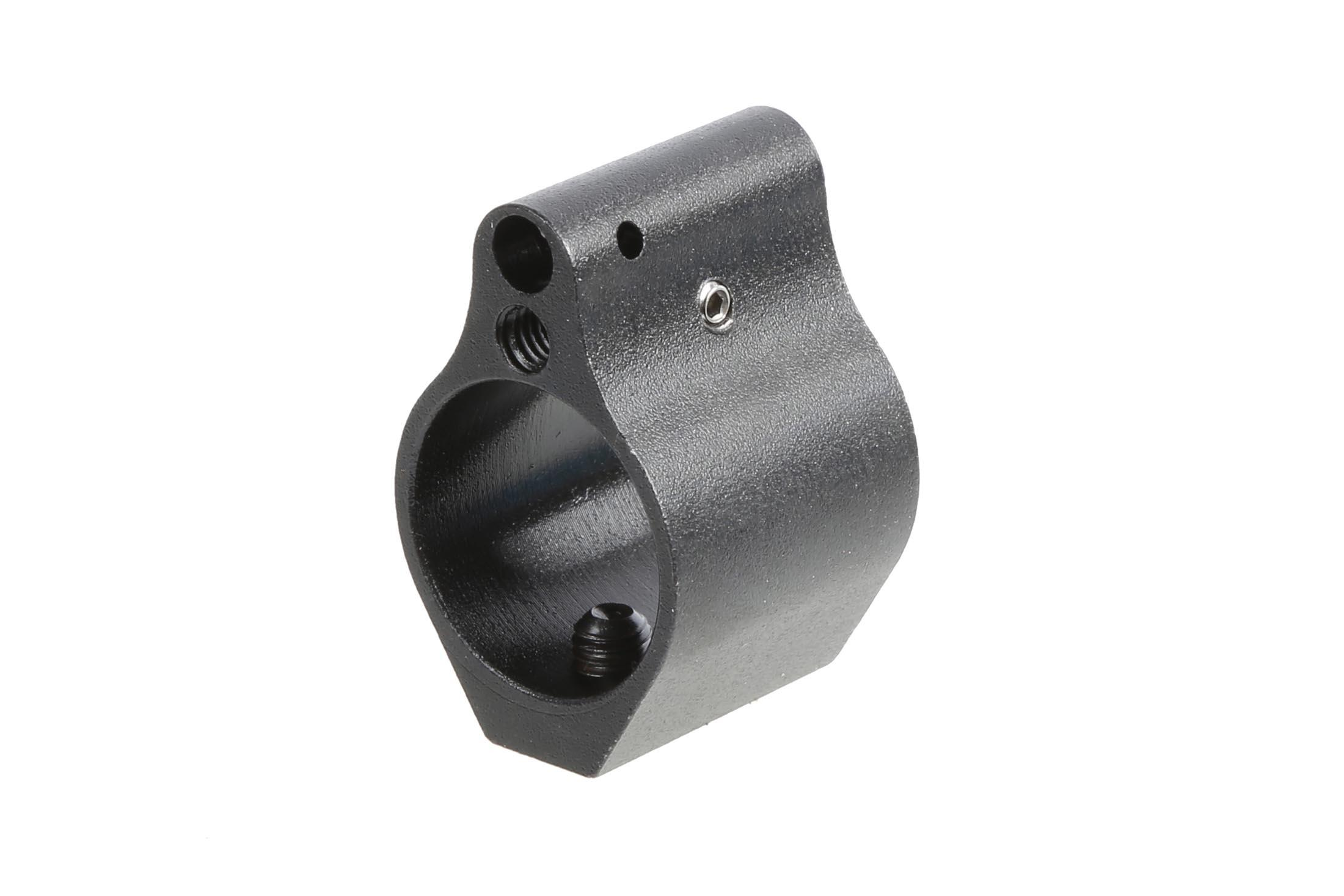Radical Firearms Low Profile Adjustable Gas Block - .750 - Set Screw Style