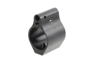 The Radical Firearms adjustable low profile gas block is perfect for fine tuning your gas system