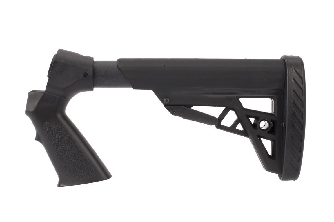Advanced Technology Shotforce Shotgun Stock - Black