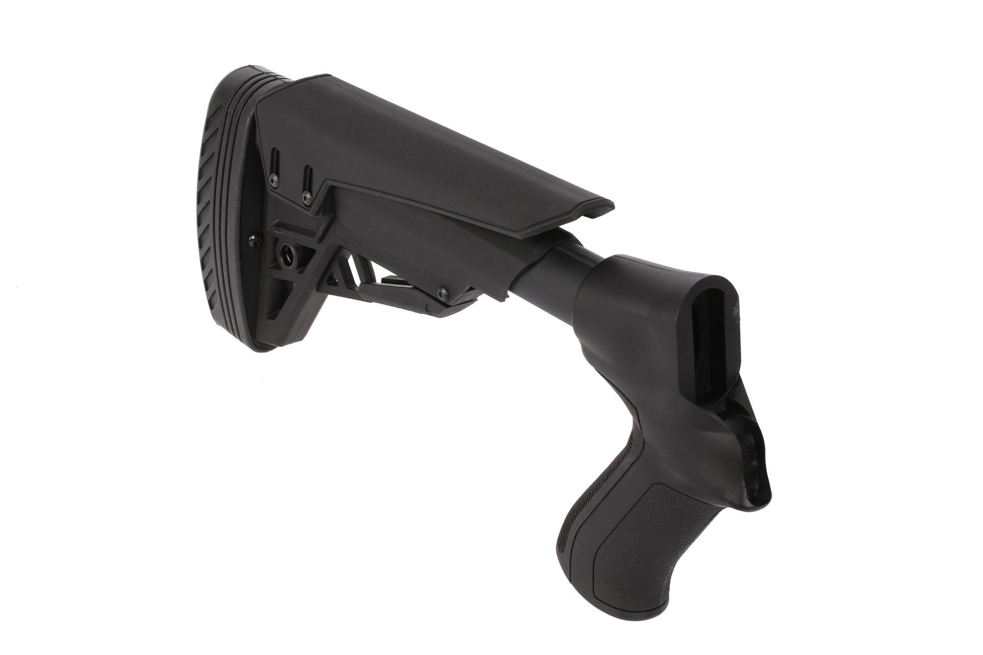 Advanced Technology T3 Tactlite 12ga Shotgun Stock - Black