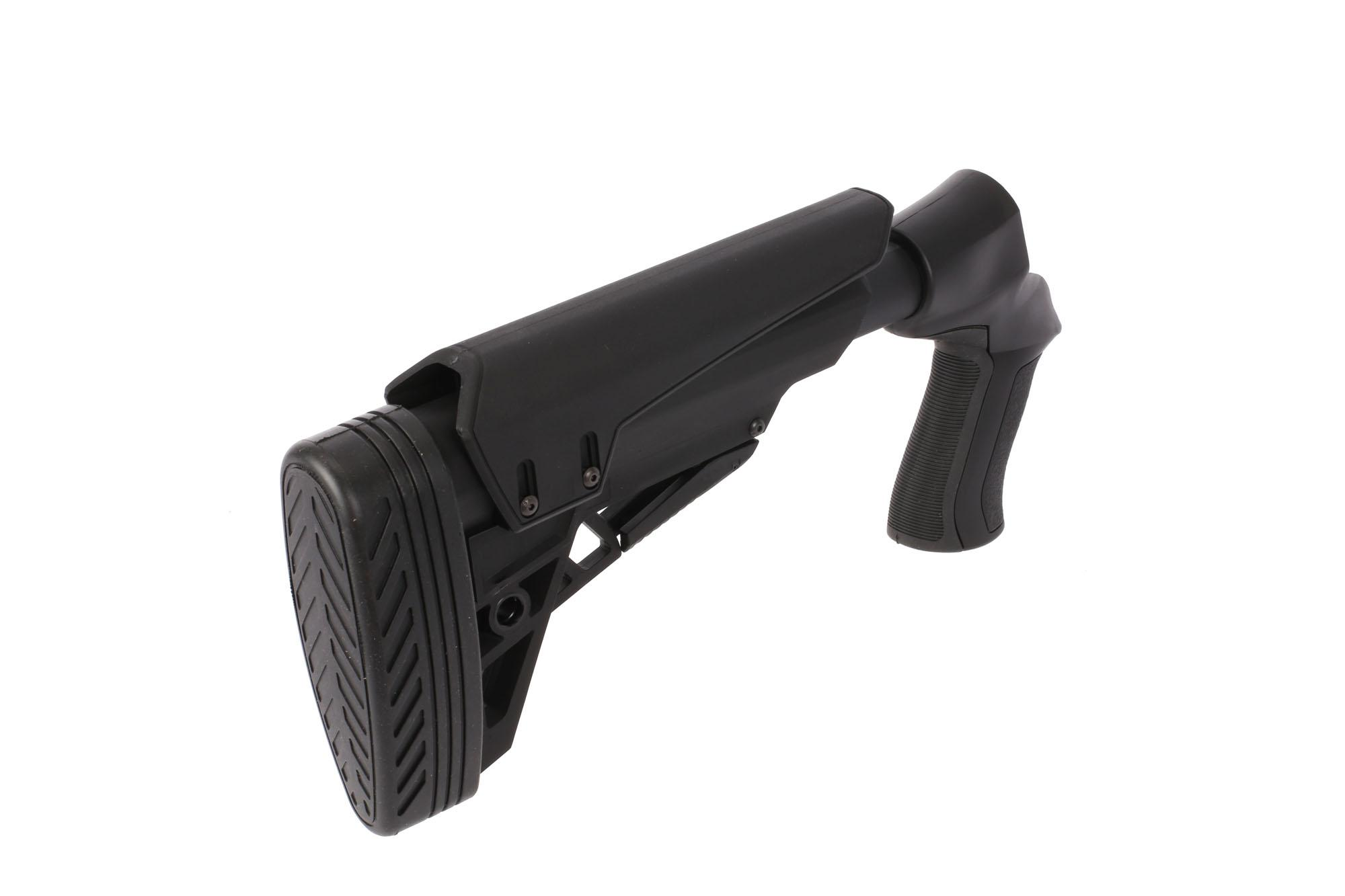 Advanced Technology T3 Shotgun Stock - Black