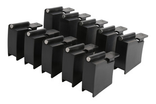 The WeaponTech AK47 bolt hold open followers come in a pack of 10