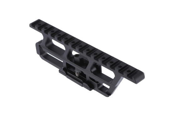 Mount your favorite optic to your favorite AK-47 with the RS Regulate full length lower scope mount