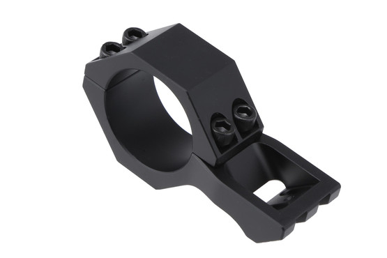 This red dot sight mount is compatible with primary arms and aimpoint red dot sights