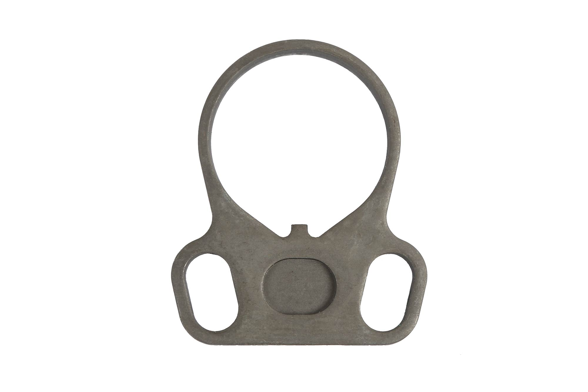Anderson Manufacturing AR-15 Lower Receiver End Plate - Ambi Sling Point