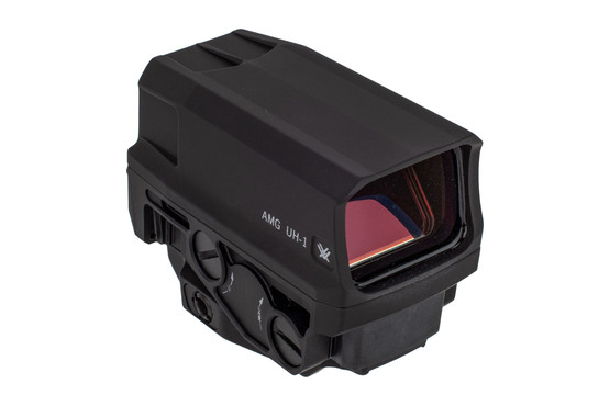 Vortex AMG UH-1 Gen 2 holographic sight features night vision compatibility
