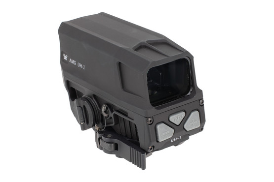 New Vortex AMG UH1 Gen 2 red dot sight features USB recharging functionality