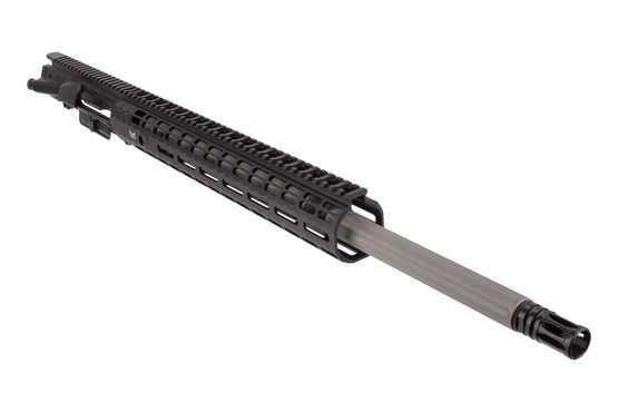 Aero Precision M5E1 barreled upper receiver 6.5 Creedmoor features a 22 inch barrel