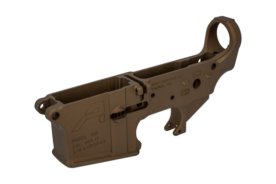 AR-15 Lower Receivers   Primary Arms