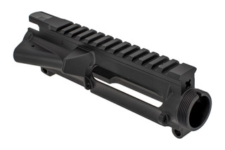 Aero Precision Stripped upper receiver for the AR-15 with Special Edition freedom engraving.