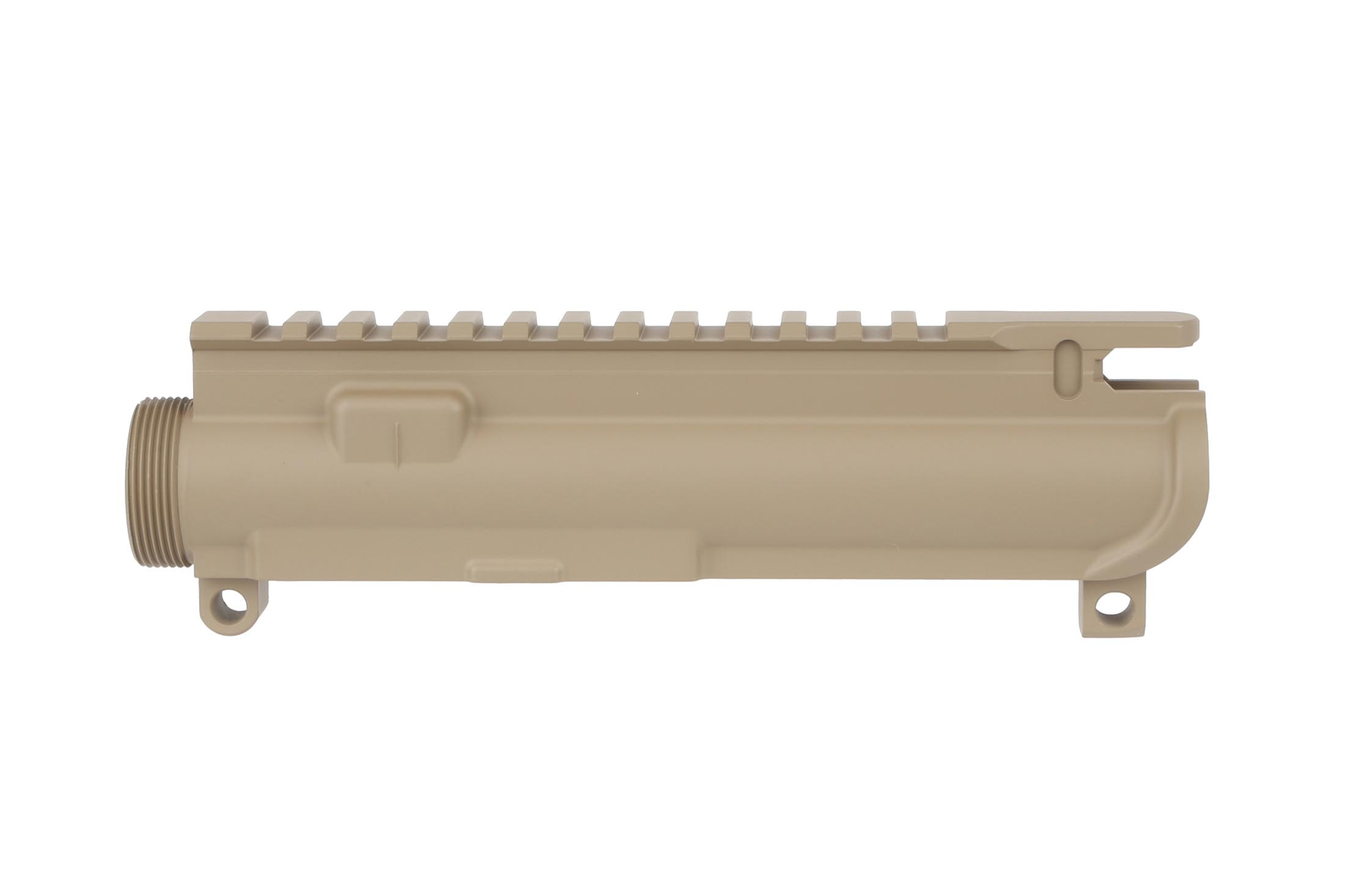 Aero Precision Stripped AR-15 Upper Receiver - FDE Cerakote