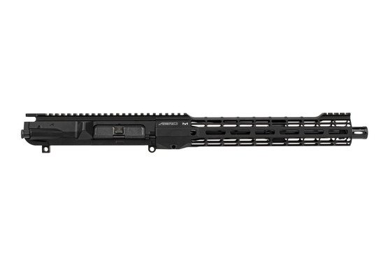 "Aero Precision M5 .308 barreled upper receiver with 12.5"" barrel and reliable carbine gas system"