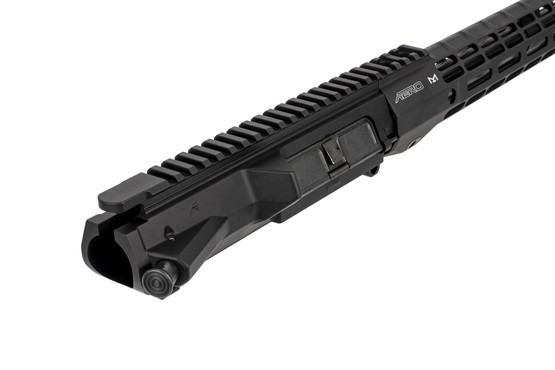"Aero Precision 12.5"" M5 .308 barreled upper with ATLAS S-ONE M-LOK rail does not include BCG or charging handle"