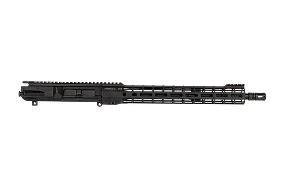 "Aero 16"" M5 barreled upper receiver in .308 WIN with Atlas S-ONE M-LOK handguard with A2 flash hider"