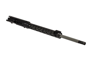 Aero Precision M5 barreled upper features a 22 inch 6.5 Creedmoor barrel