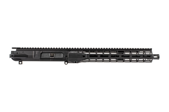 "Aero Precision M5 .308 barreled upper receiver with 12.5"" barrel, reliable carbine gas system, and ATLAS R-ONE M-LOK rail"