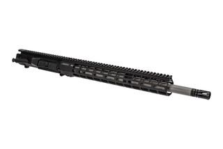 "Aero Precision M5 18"" barreled upper receiver with 6.5CM chamber mid-length gas system and Atlas R-ONE black handguard"
