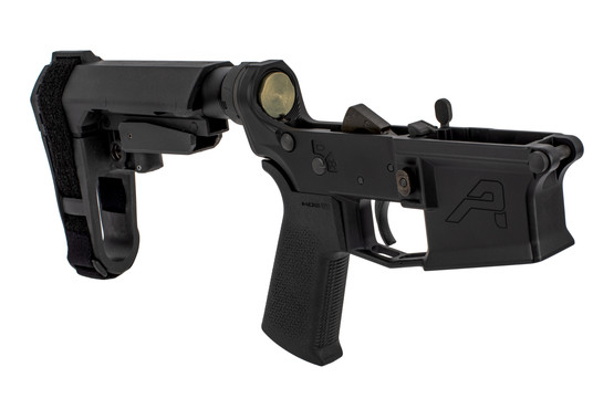 AR-15 Lower Receivers | Primary Arms