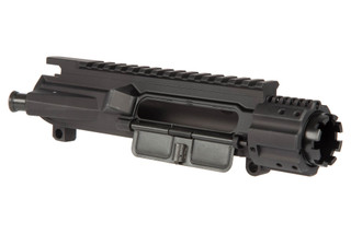 The Aero Precision M4E1 Enhanced AR-15 upper receiver assembly is the building block for a rock solid rifle