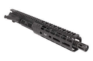 Aero Precision M4E1 Enhanced Barreled Upper Receiver features a 5.56 barrel