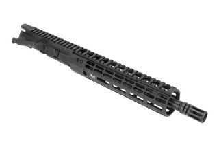 Aero Precision M4E1 Enhanced Barreled Upper features a 10.5 inch 5.56 barrel
