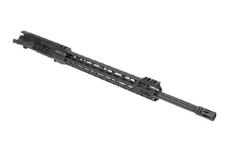 Aero Precision M4E1 Threaded Barreled upper receiver 5.56 features a 20 inch barrel
