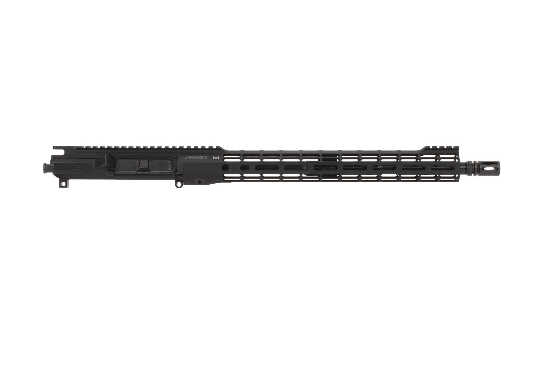 Aero Precision 16in AR-15 Enhanced M4E1 barreled upper receiver with 15in ATLAS S-ONE M-LOK rail