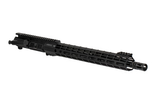 The Aero Precision M4E1 Threaded Barreled Upper Receiver Assembly features a 16 inch barrel and Mid-length gas system
